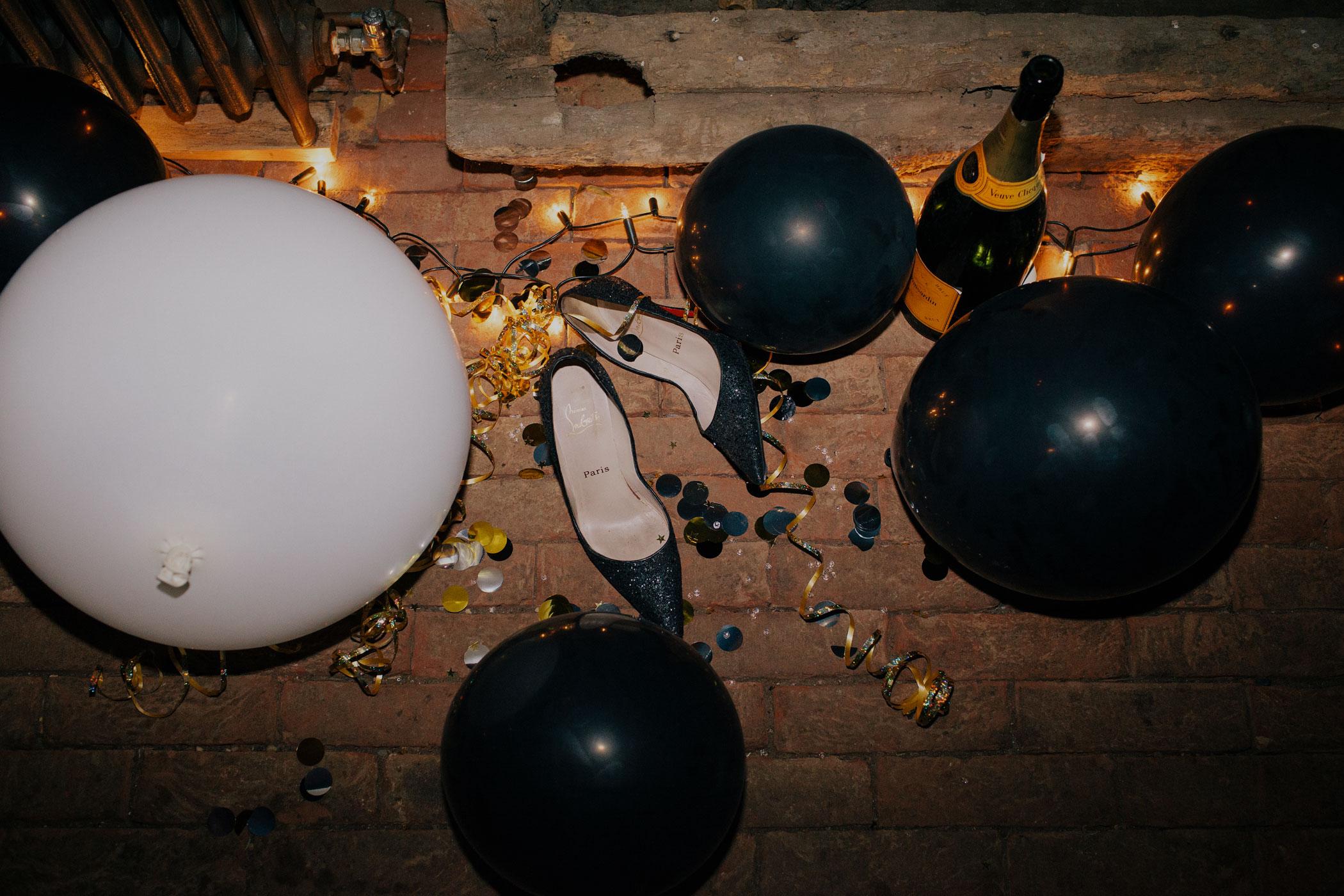 Parties Slide 1