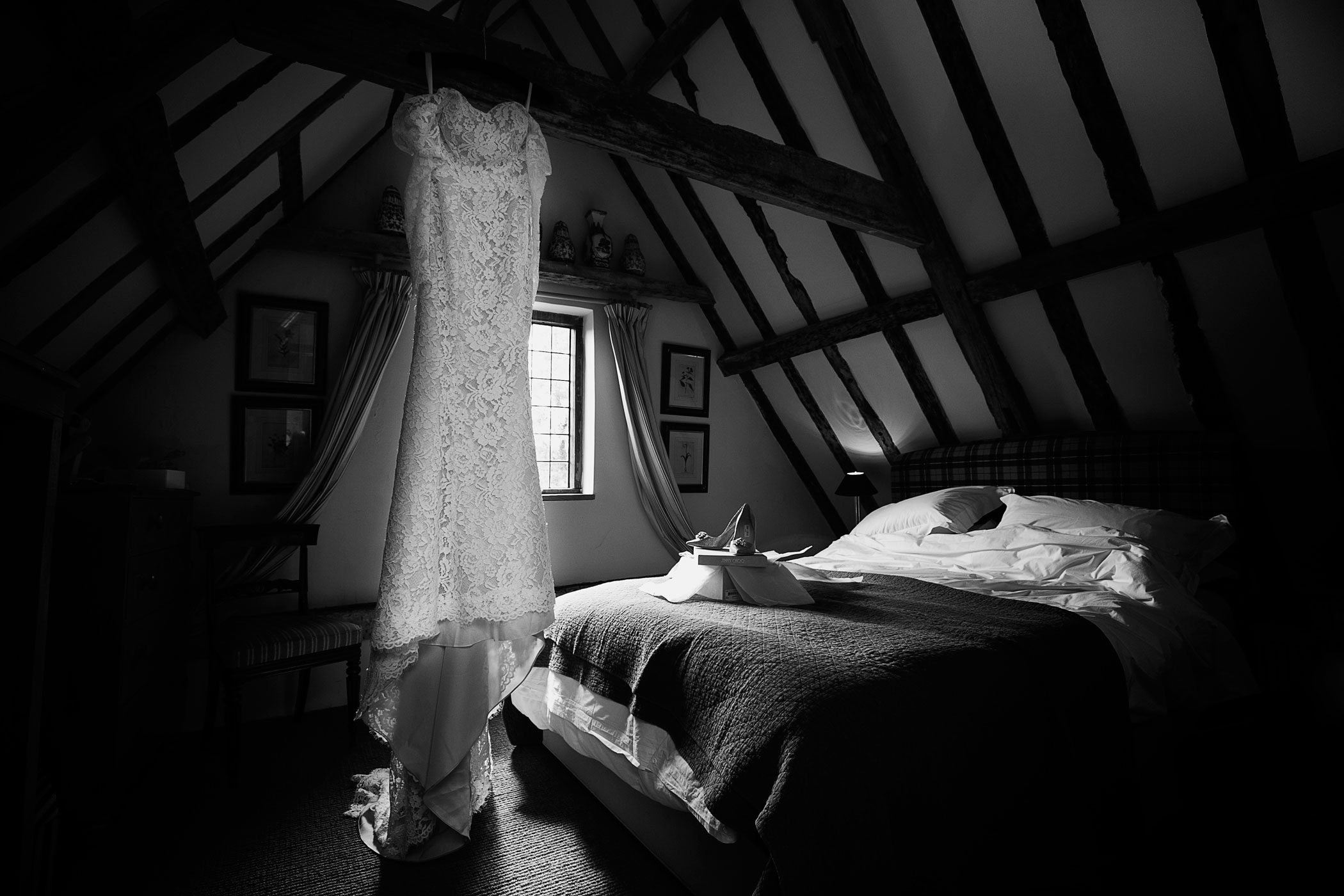 Hales Hall Great Barn Weddings
