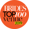 Brides top 100 Hales Hall Great Barn Weddings