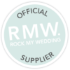 Rock My Wedding Hales Hall