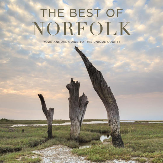 Hales Hall & The Great Barn Best of Norfolk 2019