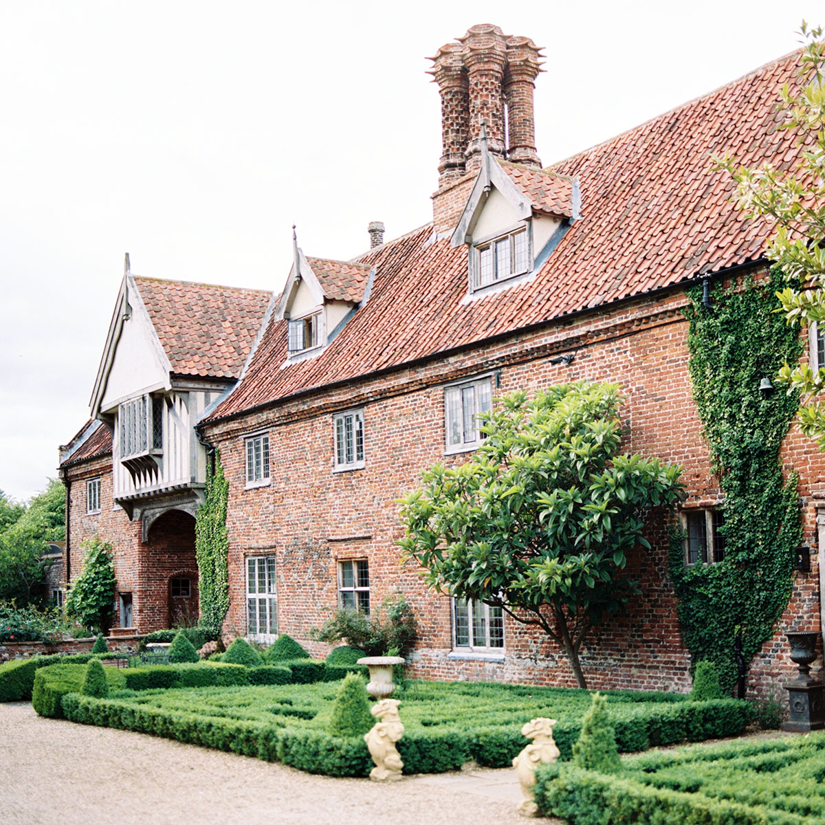 Hales Hall Best Wedding Venue UK top 50