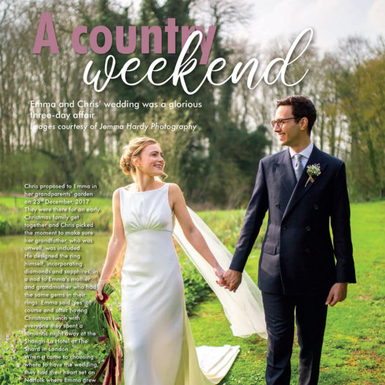 Hales Hall Barn Your East Anglian Wedding Magazine