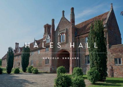 Hales Hall